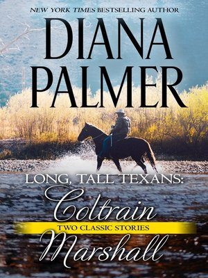 cover image of Long, Tall Texans: Coltrain